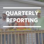 Fahe Quarterly Reporting